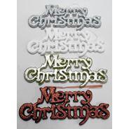 Peha Merry Christmas kersthanger 45 cm assorti