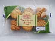 Van Doorn Roomboter assorti 8 x 200 gram