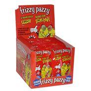 Frizzy Pazzy 50 stuks