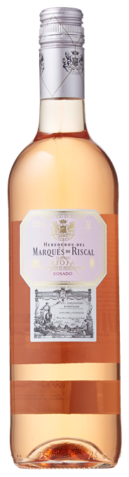 Marqués de Riscal Rioja Rosado 6 x 750 ml