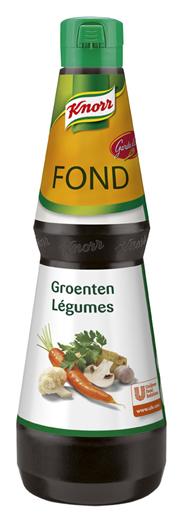 Knorr Garde d'Or Groentefond 1 liter