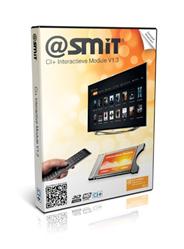 SMiT Interactieve CI+ module v1.3