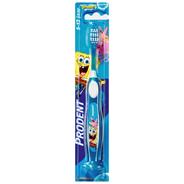 Prodent Spongebob tandenborstel kids 5-12 jaar