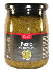 Deli Di Paolo Pesto alla genovese 540 gram