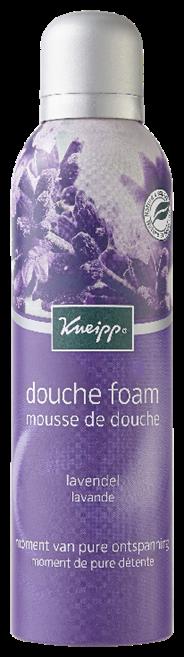 Kneipp Douche foam lavendel 200 ml