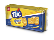 LU TUC Break original 250 gram