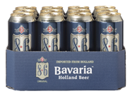 Bavaria 8.6 Original blik 12 x 50 cl