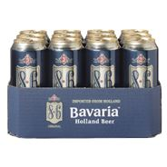 Bavaria 8.6 Original blik 12 x 50 cl