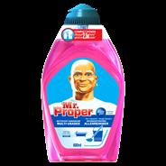 Mr. Proper Geconcentreerde allesreiniger Vleugje bloesem 600 ml