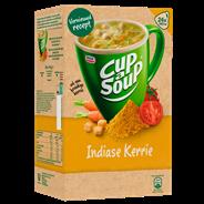 Unox Cup-a-Soup Sachets Kerrie 24 x 140 ml