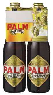 Palm Hop select fles 24 x 330 ml