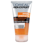L'Oréal Paris Men expert Hydra energetic Gezichtsreiniger 150 ml