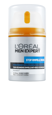 L'Oréal Paris Men expert Stop rimpels 50 ml