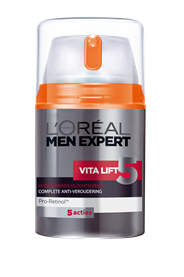 L'Oréal Paris Men expert Vita lift 5 Anti-veroudering 50 ml