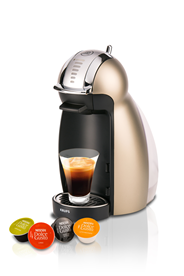Krups Dolce Gusto KP160T Genio2