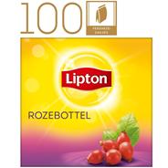 Lipton Green Tea Mint 100 stuks