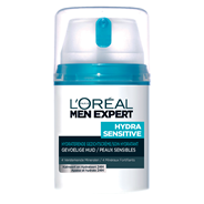 L'Oréal Paris Men expert Hydra sensitive gezichtscrème 50 ml