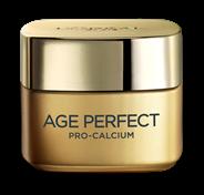 L'Oréal Paris Skin Expert Age Perfect Pro Calcium Anti Rimpel - 50 ml - Dagcrème