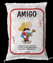 Amigo Longgrain rijst 20 kg