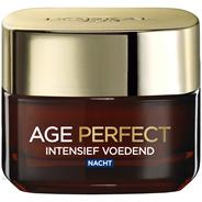 L'Oréal Paris Skin Expert Age Perfect Nutrition Intense Anti Rimpel - 50 ml - Nachtcrème