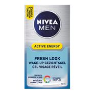 Nivea Men Skin Energy Q10 Gezicht Wake-Up Gel 50 ml
