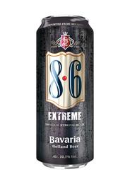 Bavaria 8.6 Extreme blik 12 x 50 cl