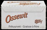 Ossewit Frituurvet 4 x 2,5 kilogram