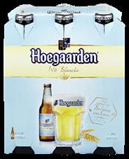 Hoegaarden Wit fles 24 x 300 ml