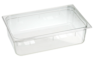 Horeca Select Gastronormbak polycarbonaat 1/1 150 mm