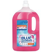 Blue Wonder Sanitairreiniger Professioneel 3000 ml
