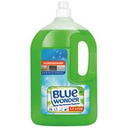 Blue Wonder Vloerreiniger Professioneel 1500 ml