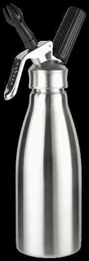 Kayser Professioneel Slagroomapparaat 500 ml