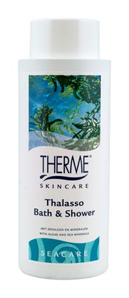 Therme Thalasso bath & shower 500 ml