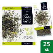 Pickwick Slow Tea Classics Velvet Green 25 x 3 gram