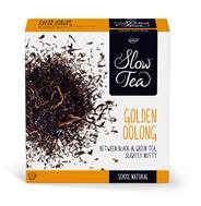 Pickwick Slow Tea Classics Golden Oolong 25 x 3 gram