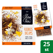 Pickwick Slow Tea Rooibos Dreams 25 x 3 gram