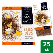 Pickwick Slow Tea Theezakjes Sunset Dreams 25x3g