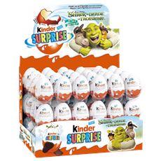 Ferrero Kinder Surprise 72 stuks
