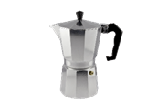 Leopold Espressomaker voor 6 kopjes