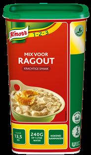 Knorr 1-2-3 Mix voor Ragôut 1,44 kg
