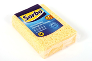 Sorbo Spons viscose medium