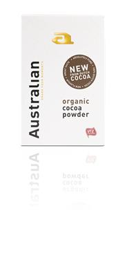 Australian UTZ Cacaopoeder 250 gram