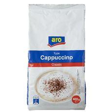 Aro Cappuccino 400 gram