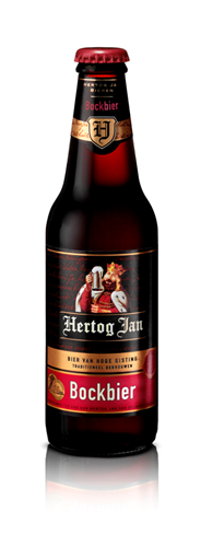 Hertog Jan Bockbier fles 4 x 6 x 300 ml