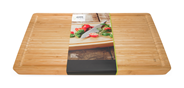 Point-Virgule 880-50500 Bamboo Wood kitchen cutting board