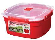 Sistema 1102 microwave cookware