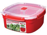 Sistema 1103 microwave cookware