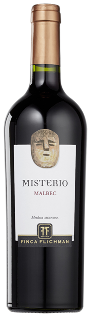 Misterio Malbec 6 x 750 ml