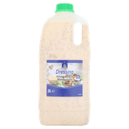 Horeca Select Dressing honing mosterd 2 liter