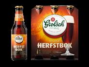 Grolsch Rijke Herfstbok fles 24 x 300 ml